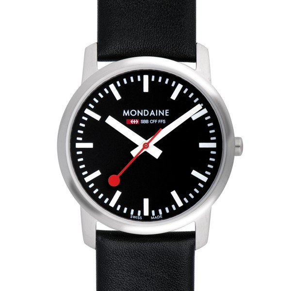 Mondaine - Simply Elegant 36mm