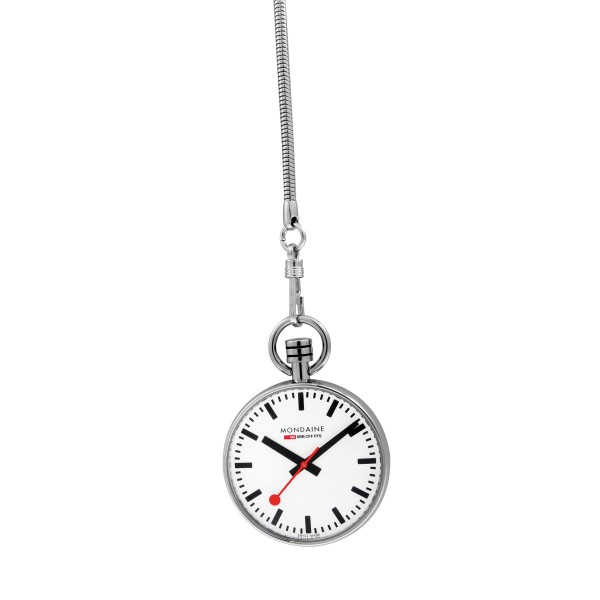 Mondaine - Pocket Watch