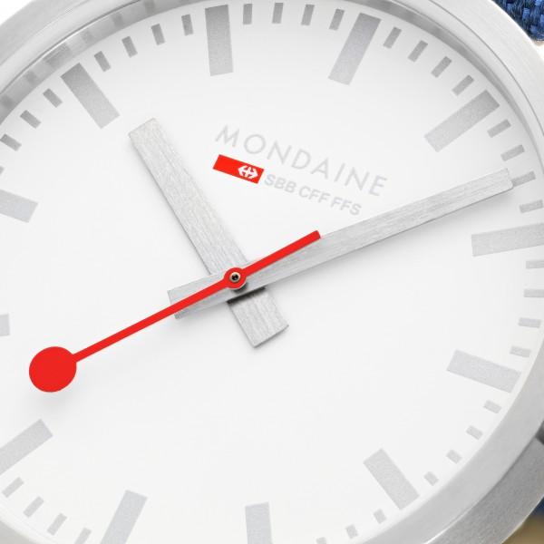 Mondaine - Classic