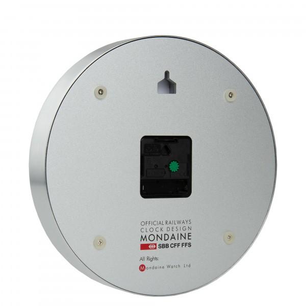 Mondaine - Wanduhr PURE