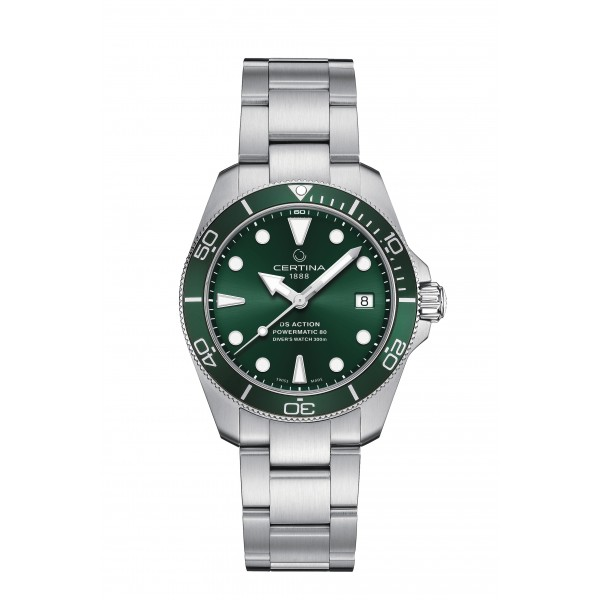 Certina -  DS Action Diver