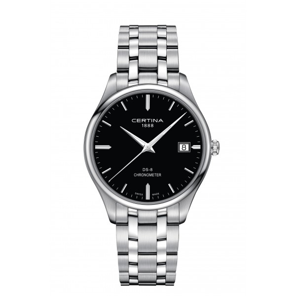 Certina - DS-8 Chronometer