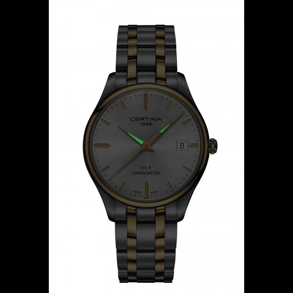 Certina - DS-8 Chronometer