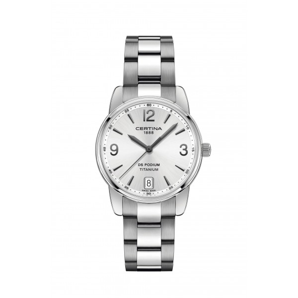 Certina - DS Podium Lady 33mm