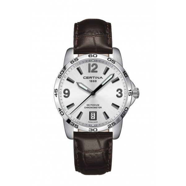 Certina - DS Podium 40mm
