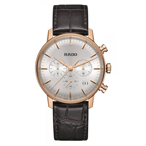 Rado - Coupole Classic Chronograph