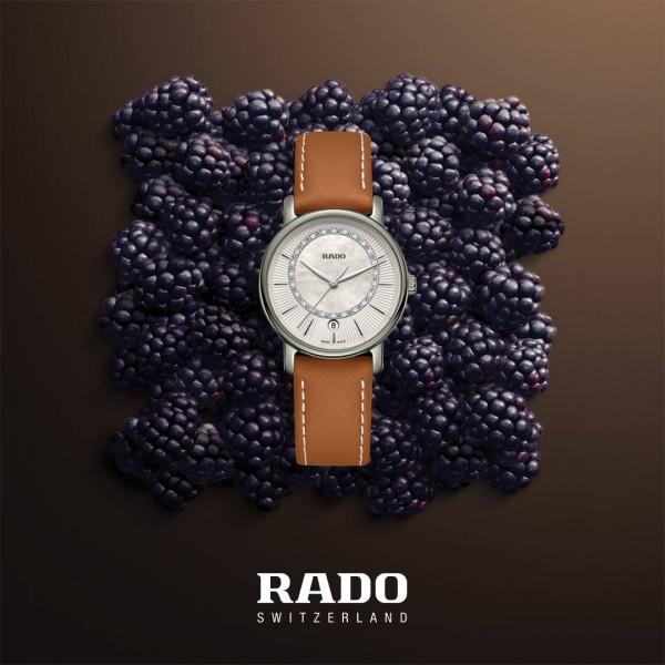 Rado - DiaMaster Diamonds