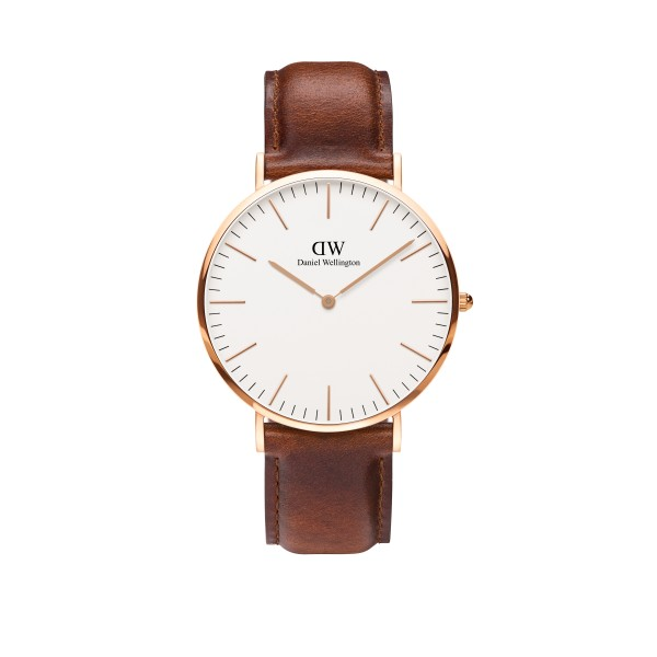Daniel Wellington Classic Collection