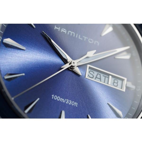 Hamilton - Jazzmaster Seaview Day Date