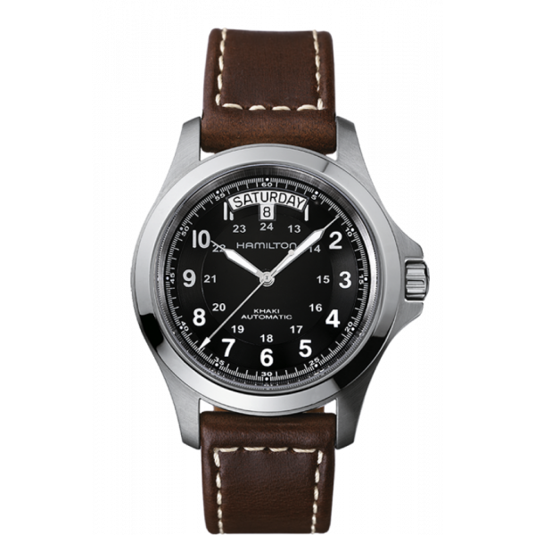 Hamilton - Khaki Field King
