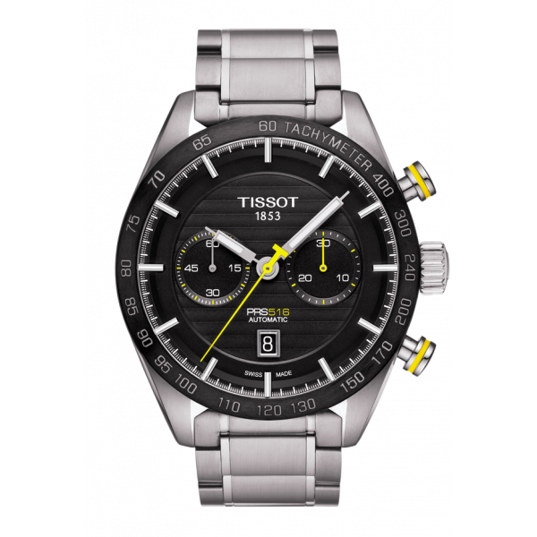 Tissot - PRS 516 Automatic