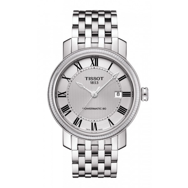 Tissot - Bridgeport Automatic