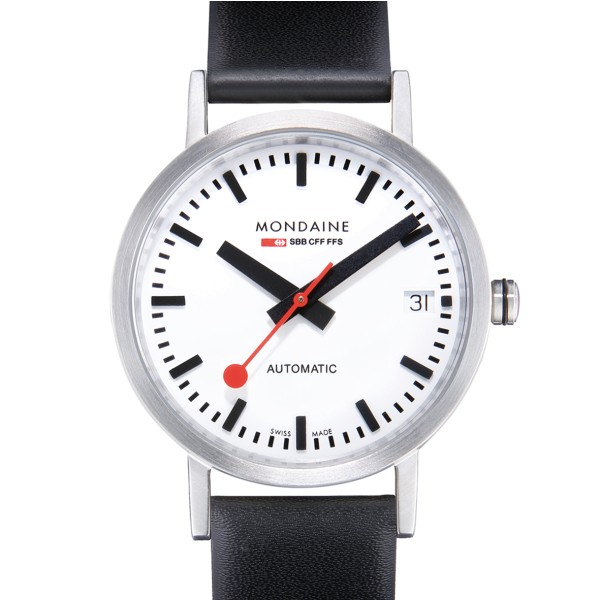 Mondaine - Classic Automatic Date 33mm