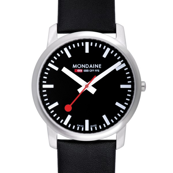 Mondaine - Simply Elegant 41mm