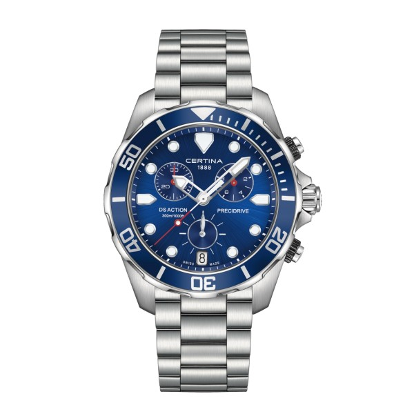 Certina - DS Action Chrono