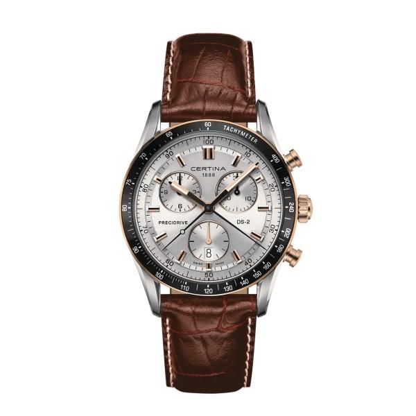 Certina - DS-2 Chronograph