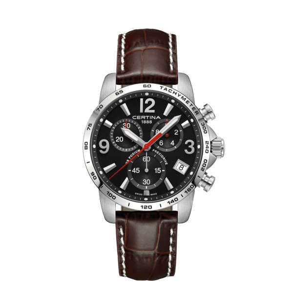 Certina - DS Podium Chronograph