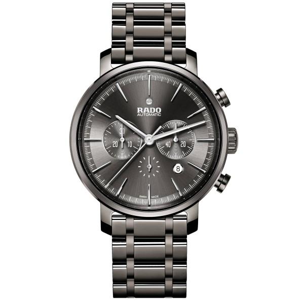 Rado - Diamaster Chronograph