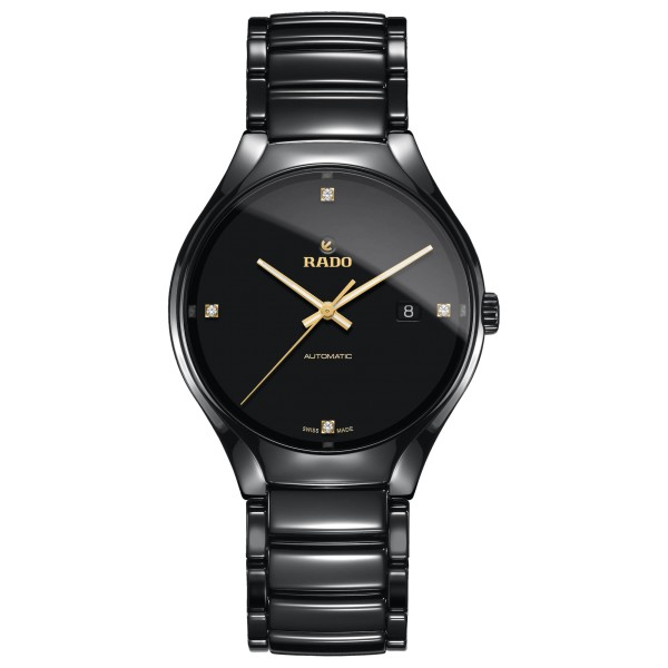 Rado - True Automatic Diamonds