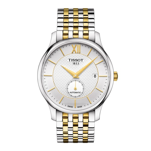 Tissot - Tradition Automatic Small Second
