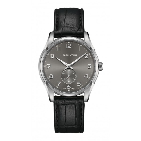 Hamilton - Jazzmaster Thinline  Small Second