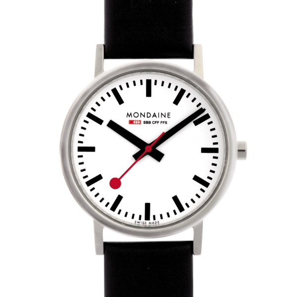 Mondaine - Classic 36mm