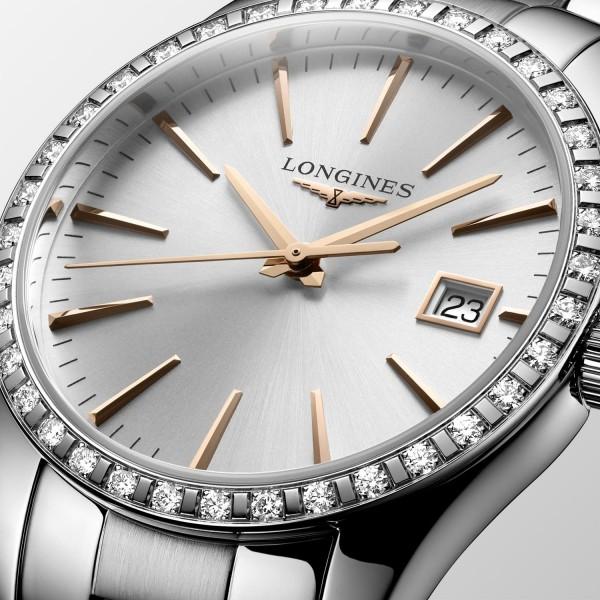 Longines - Conquest Classic