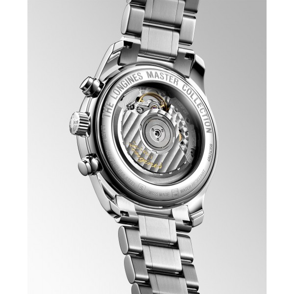 Longines The Master Collection