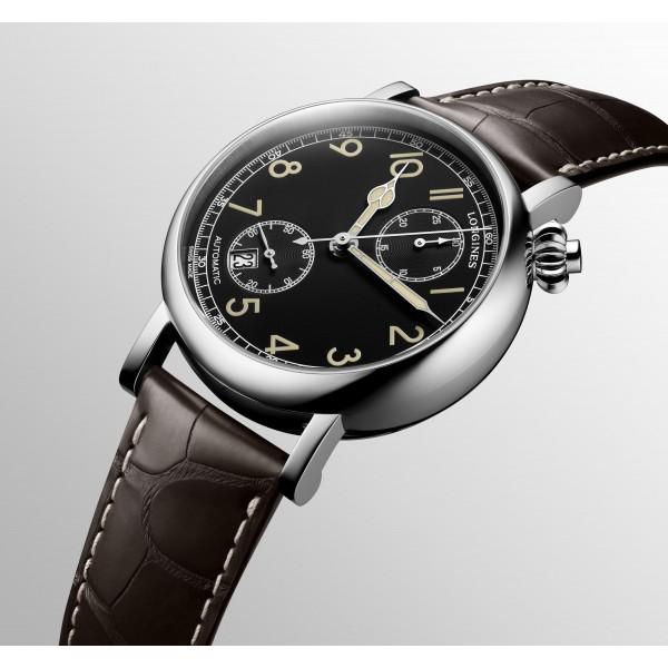 Longines - The Longines Avigation Watch Type A-7 1935