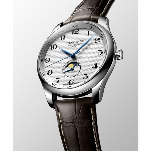 Longines - The Longnes Master Collection