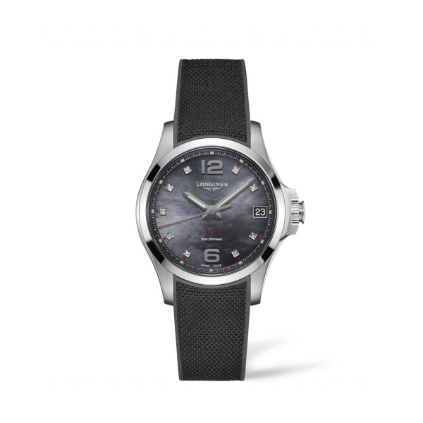Longines - Conquest V.H.P.