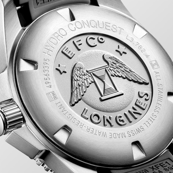 Longines - HydroConquest
