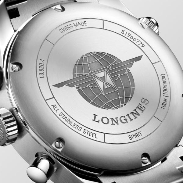 Longines - Longines - Spirit