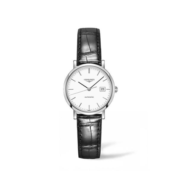 Longines - The Longines Elegant Collection