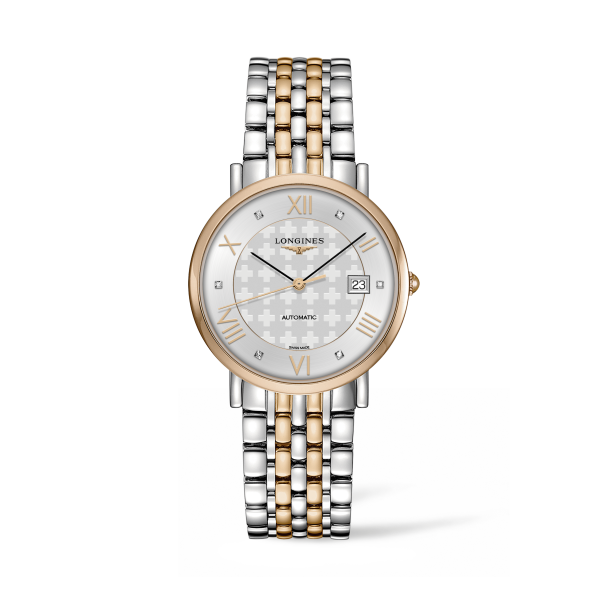 Longines - The Longines Elegant Collection SWISS EDITION