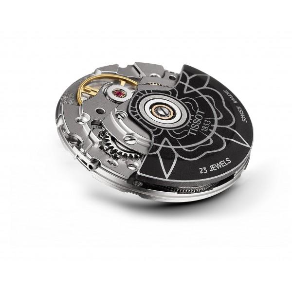 Tissot - Lady Heart Flower Powermarmatic 80