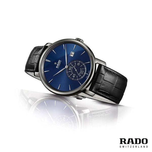 Rado - DiaMaster Petite Seconde