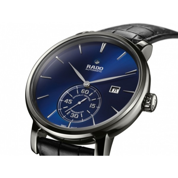 Rado - DiaMaster Automatic Petite Seconde