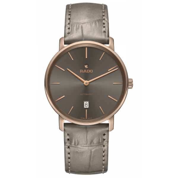 Rado - DiaMaster Thinline Automatic