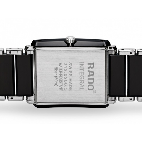 Rado - Integral Diamonds