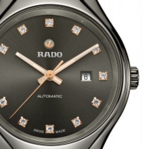 Rado - True Automatic Diamonds