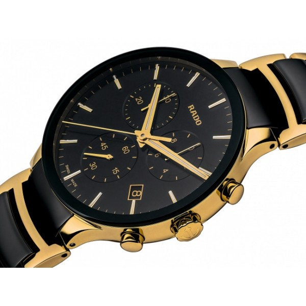 Rado - Centrix Chronograph