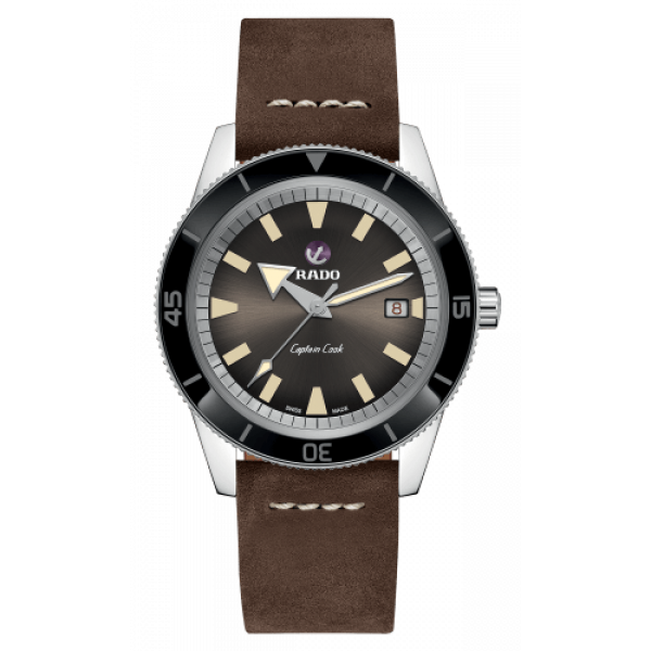 Rado - Captain Cook Automatic