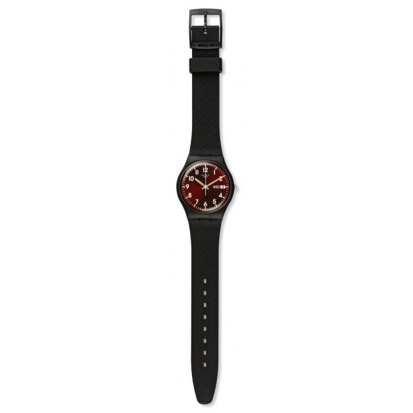 Swatch - Originals Gent SIR RED