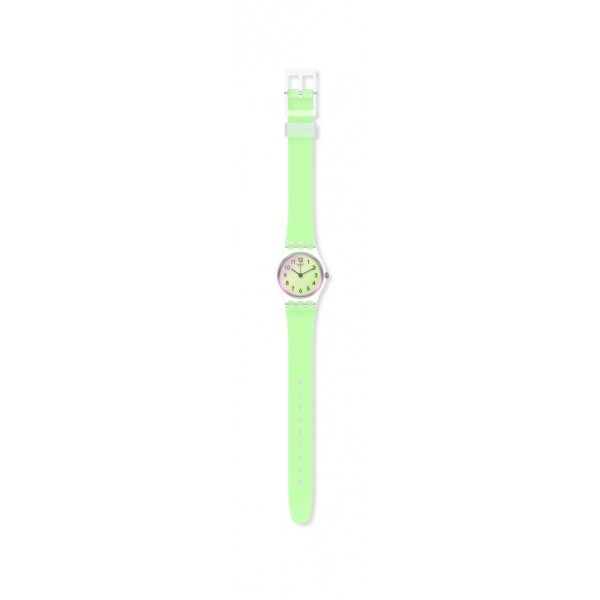Swatch - Originals Lady CASUAL GREEN