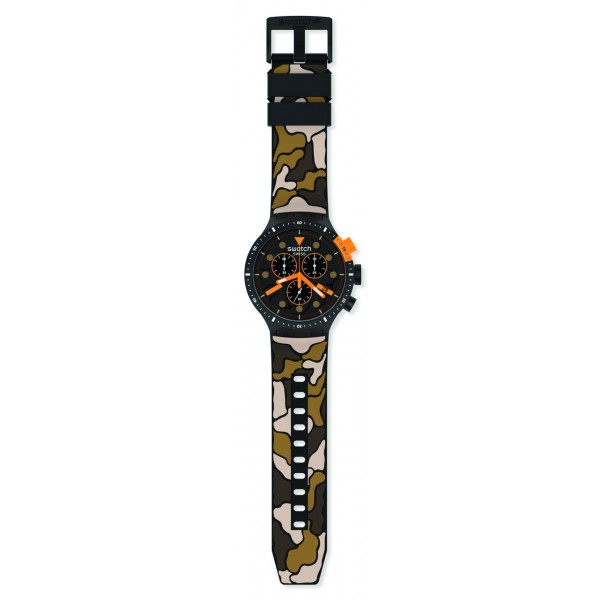 Swatch - Big Bold Chrono ESCAPEDESERT