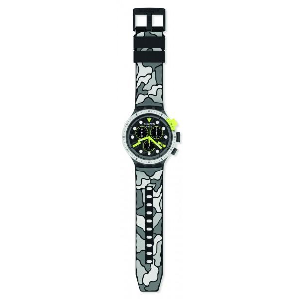 Swatch - Big Bold Chrono ESCAPEARTIC