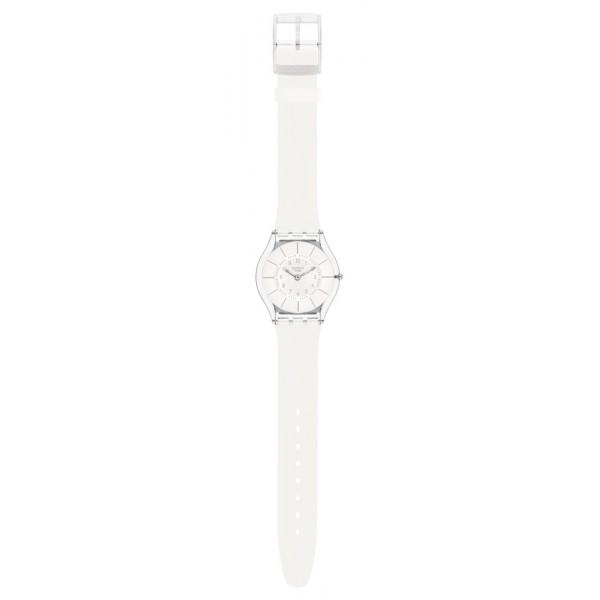 Swatch - Skin Classic WHITE CLASSINESS