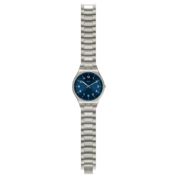 Swatch - Skin Irony 42 SKIN SUIT BLUE