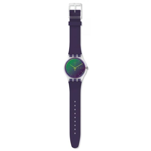 Swatch - Originals New Gent POLAPURPLE